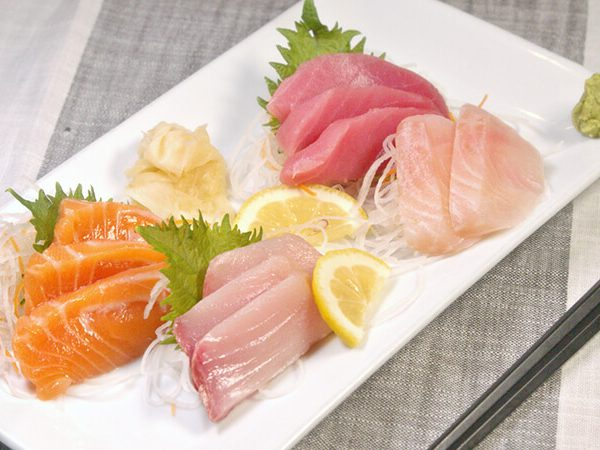 Sashimi Assorted